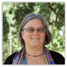Carol Bradley, headshot