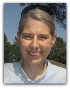 Josephine Schallehn, headshot