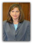 Rachel Arfa, headshot