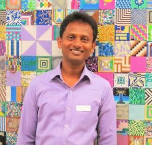 Roshan Samarawickrama, headshot