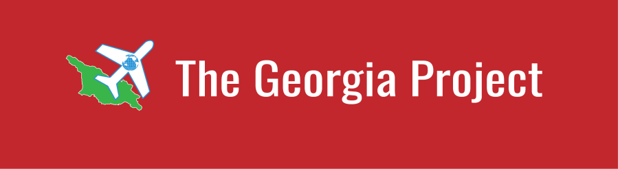 The Georgia Project banner