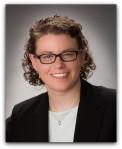 Rachel Wolkowitz, headshot