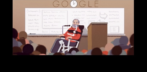 Ed Roberts featured on Google for 2017 Ed Roberts Day