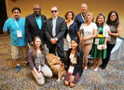 Conferences – World Institute on Disability