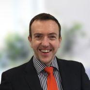 Neil Milliken, headshot
