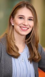 Headshot of Bryanna Evans