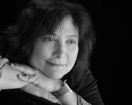 Headshot of Susan Mazrui
