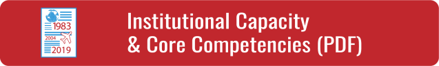Link to PDF Institutional Capacity and Core Competencies